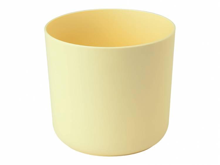 Osłonka ARUBA Żółty Pastel