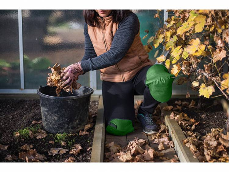 Nakolanniki ogrodnicze 20x25cm