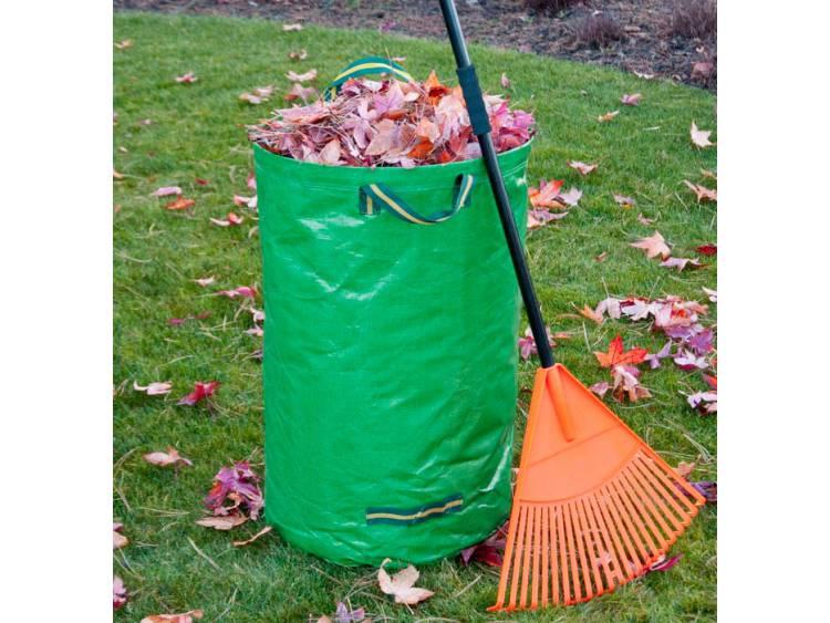 Kosz ogrodowy składany PICK-UP 270L
