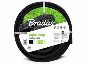 Wąż nawadniający AQUA-DROP 1/2'' 100m