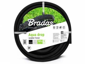 """Wąż nawadniający AQUA-DROP 1/2"""" 100m"""