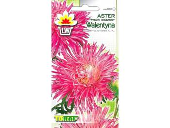 Nasiona Aster igiełkowy wysoki Walentyna 1g