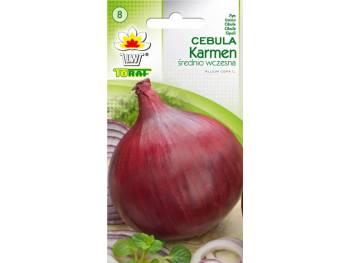 Nasiona Cebula Karmen 3g