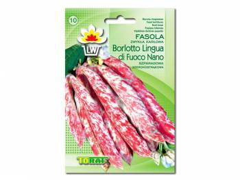 Nasiona Fasola Borlotto 30g