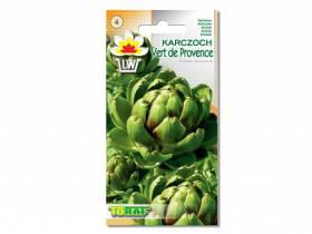 Nasiona Karczoch Vert de Provence 1g