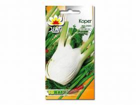 Nasiona Koper włoski Fino 1g