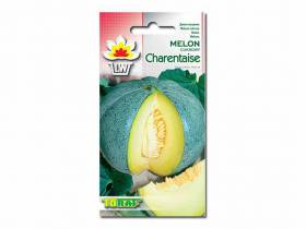 Nasiona Melon cukrowy Charentaise 3g
