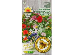 Nasiona Mieszanka przyciągająca pszczoły 2g