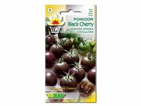 Nasiona Pomidor koktajlowy Black Cherry 0,3g