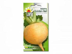 Nasiona Rzepa Golden Ball 10g