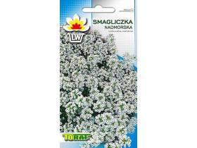 Nasiona Smagliczka nadmorska biała 0,5g