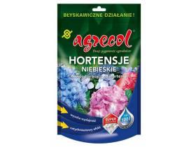 Nawóz krystaliczny barwiący do niebieskich hortensji Agrecol 250g