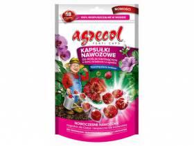 Kapsułki nawozowe do roślin kwitnących 18szt. Agrecol