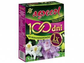 Nawóz 100 Dni do różaneczników i hortensji Agrecol 1,5kg