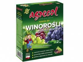 Nawóz do winorośli, porzeczek i malin Agrecol 1,2kg