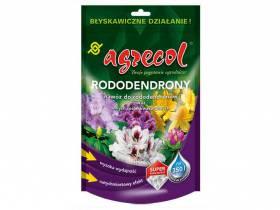 Nawóz krystaliczny do Rododendronów i innych roślin kwasolubnych Agrecol 350g