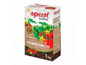 Nawóz do pomidorów i papryki naturalny organiczny Agrecol 1kg