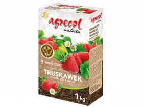 Nawóz do truskawek naturalny organiczny Agrecol 1kg