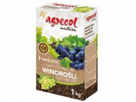 Nawóz do winorośli naturalny organiczny Agrecol 1kg