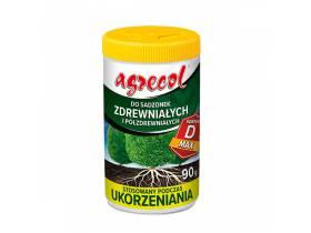 Ukorzeniacz do sadzonek zdrewniałych i półzdrewniałych Agrecol 90g