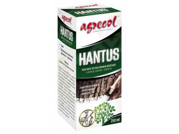Preparat do malowania drzewek HANTUS Agrecol 250ml