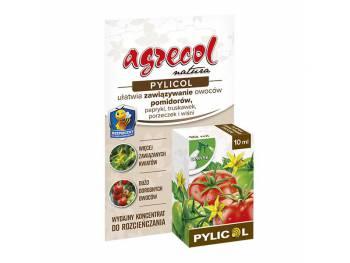 Preparat ułatwiający zawiązywanie owoców - Pylicol 10ml