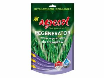 Nawóz regenerujący do trawników - Agrecol 350g