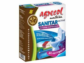 Preparat do szamb Sanitar Active - Agrecol 25g