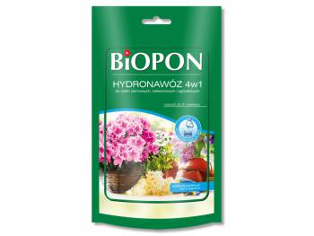 Hydronawóz 4w1 BIOPON 100g