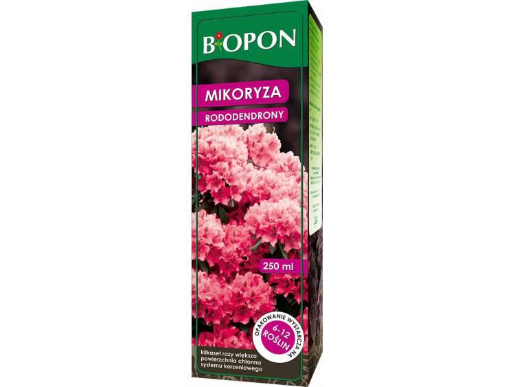 Mikoryza do rododendronów BIOPON 250ml