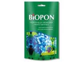 Nawóz barwiący do niebieskich hortensji BIOPON 200g