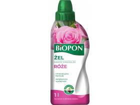 Nawóz mineralny do róż BIOPON 1L
