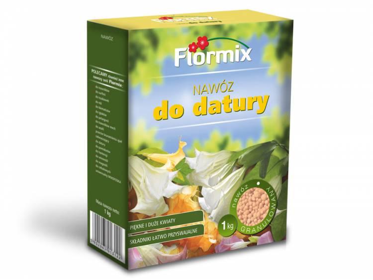 Nawóz do datury FLORMIX 1kg