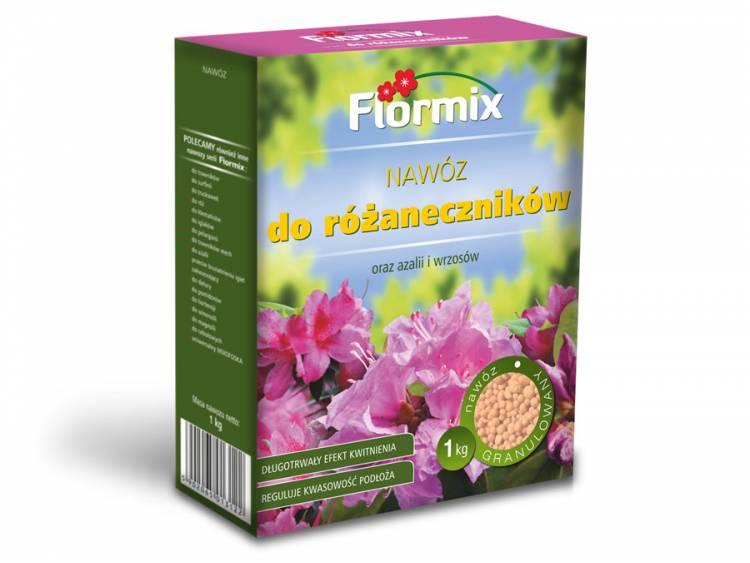 Nawóz do azalii i różaneczników FLORMIX 1kg